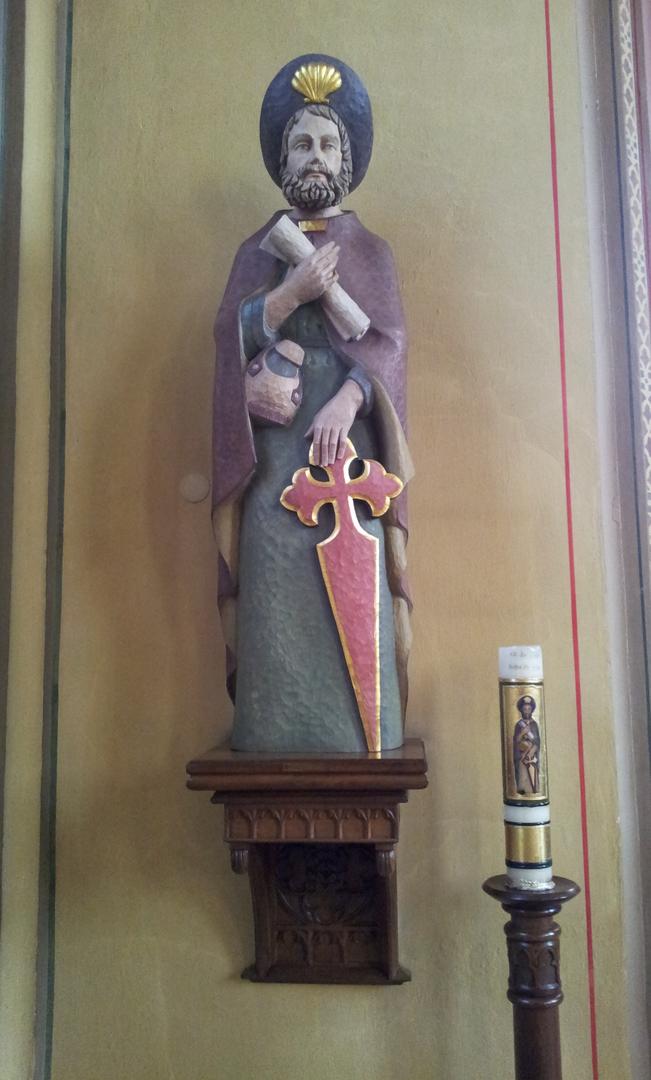 Sankt Jacobus