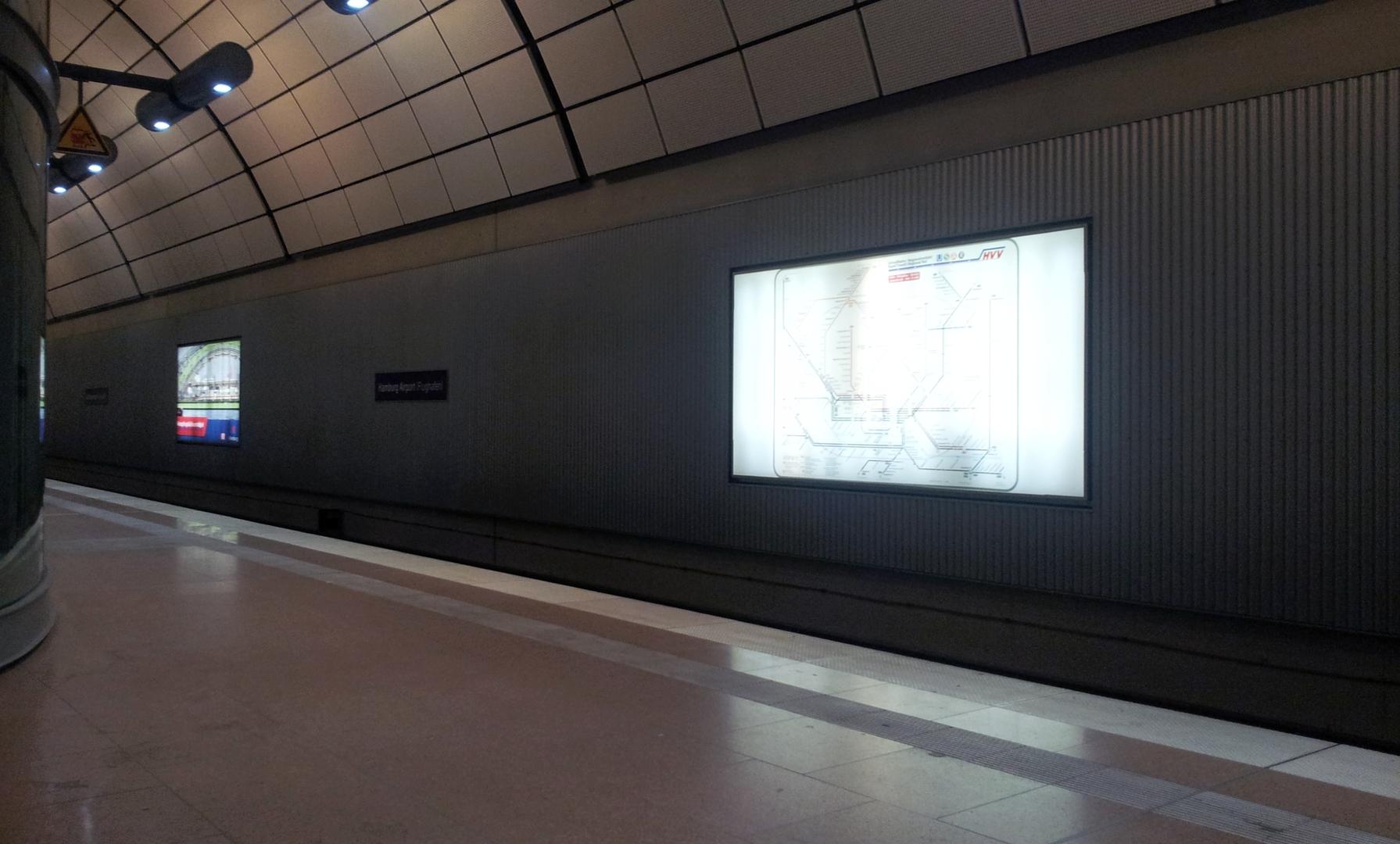 S-Bahn Airport