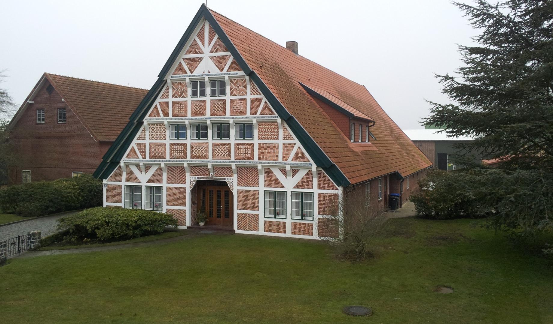 Fachwerkhäuser 1
