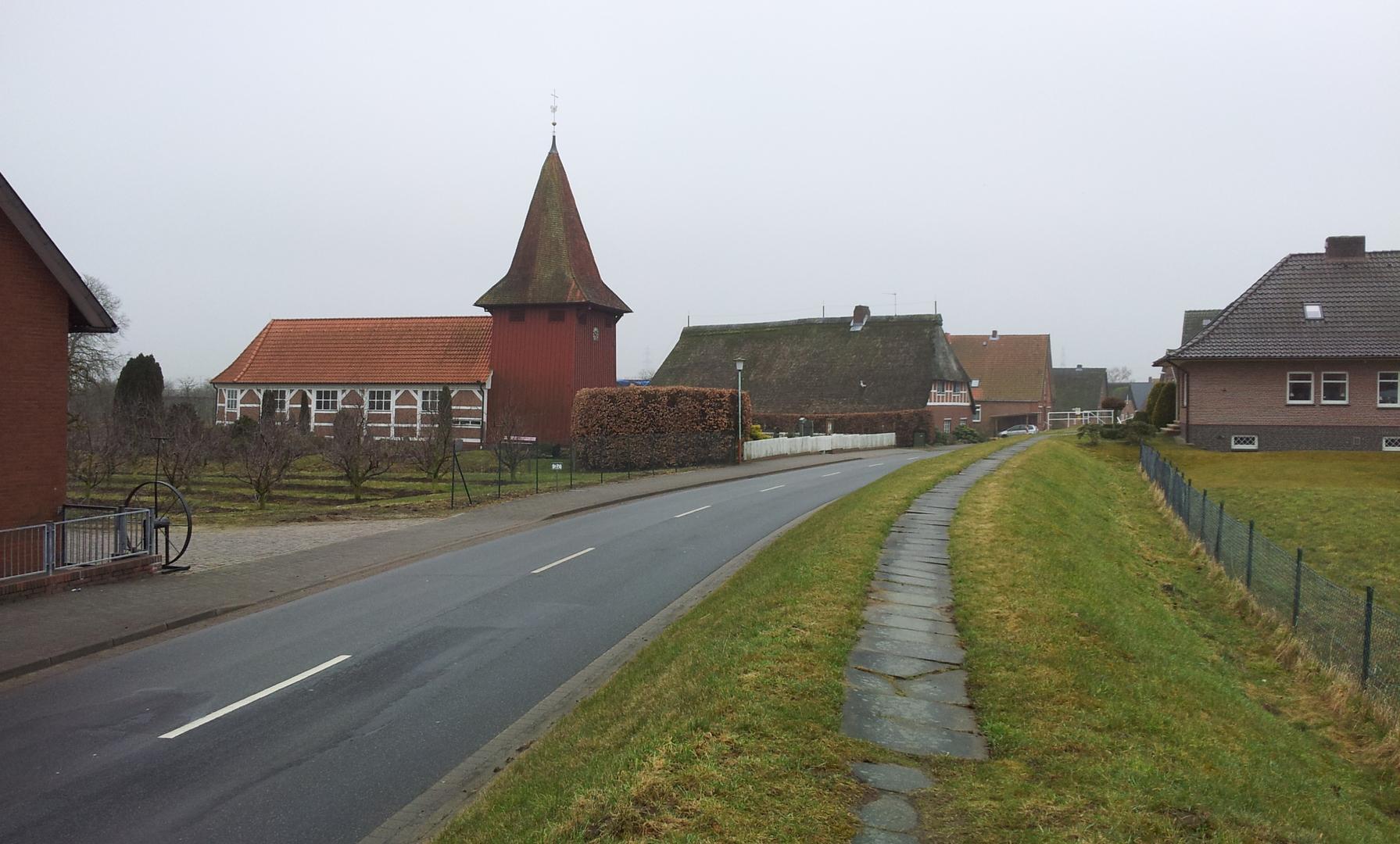St. Johanniskirche, Neuenkirchen